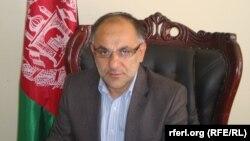Арсала Жамал, Ауғанстанның Логар уәлаятының губернаторы.