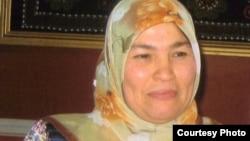 Беженка из Андижана Дилором Абдукадырова была осуждена в Узбекистане после возвращения из Австралии.