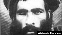 Taliban supreme leader Mullah Omar, undated