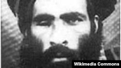 Лидер талибов Мулла Омар