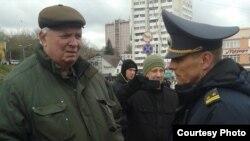 Рыгор Крывіцкі