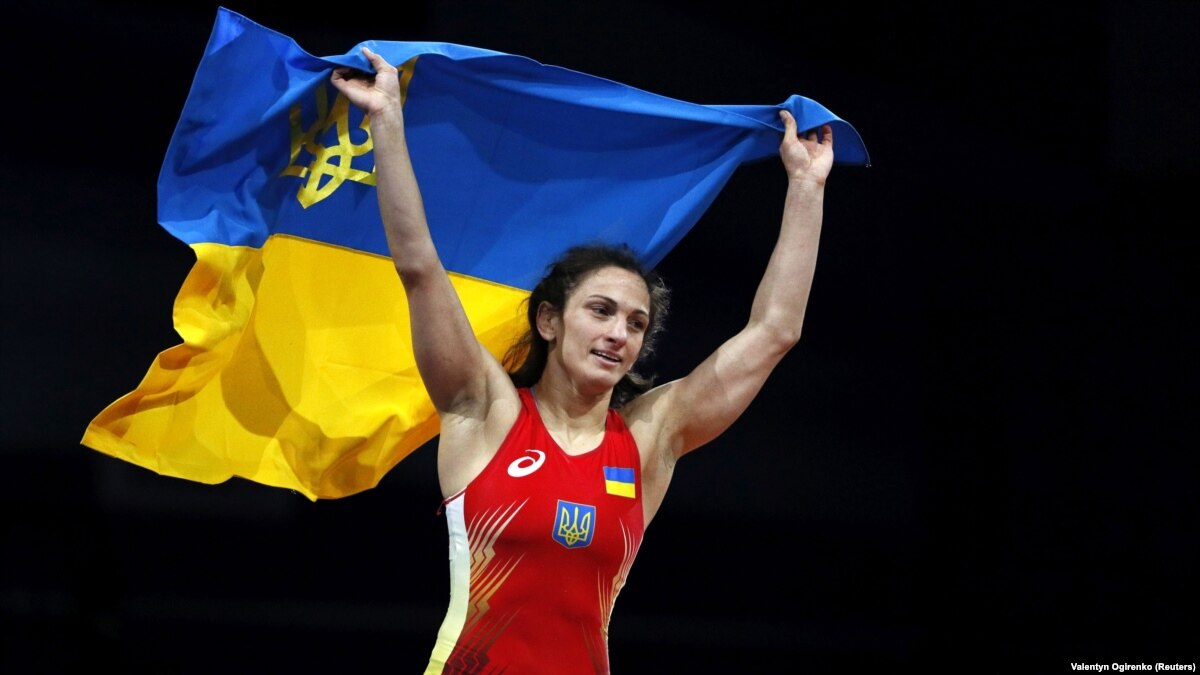 Украинские спортсмены в феврале: 10 соревнований, которые стоит посмотреть