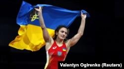 На шляху до «золота» українка була сильнішою за Вероніку Іванову з Білорусі (12:2) та Тетяну Омельченко з Азербайджану (4:0)