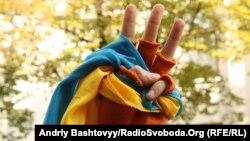 Вже стало традицією щороку навесні проводити у цьому місті Тиждень української культури