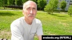 Сяргей Мурзін