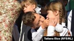 Copiii Moldovei... cei frumoși și înțelepți