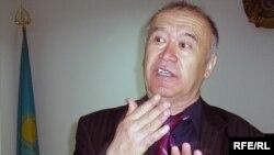 Генерал-майор запаса Амирбек Тогусов.