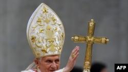 Papa Benedikti XVI