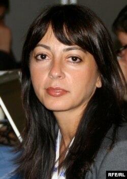 Golnaz Esfandiari