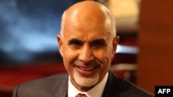 Мухаммед аль-Макриф, председатель Всеобщего национального конгресса Ливии