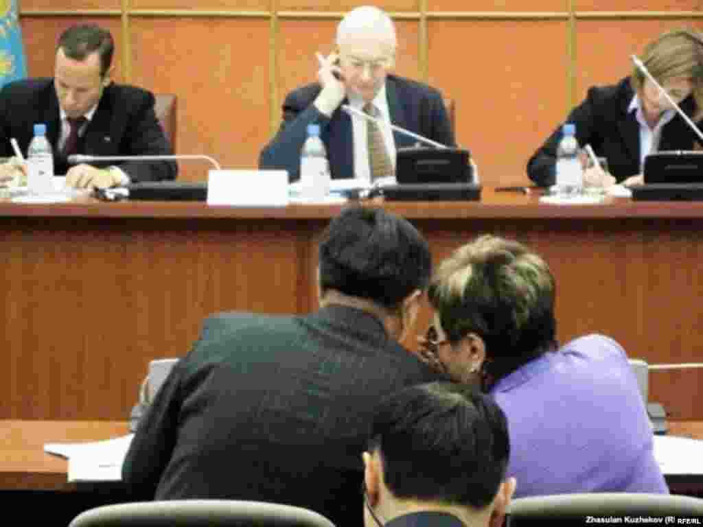 Казахстан. 7 – 11 ноября 2011 года #21
