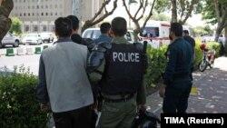 دو فرد سویدنی به اتهام قاچاق مواد مخدر در ایران بازداشت شده اند.