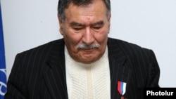 Zori Balayan