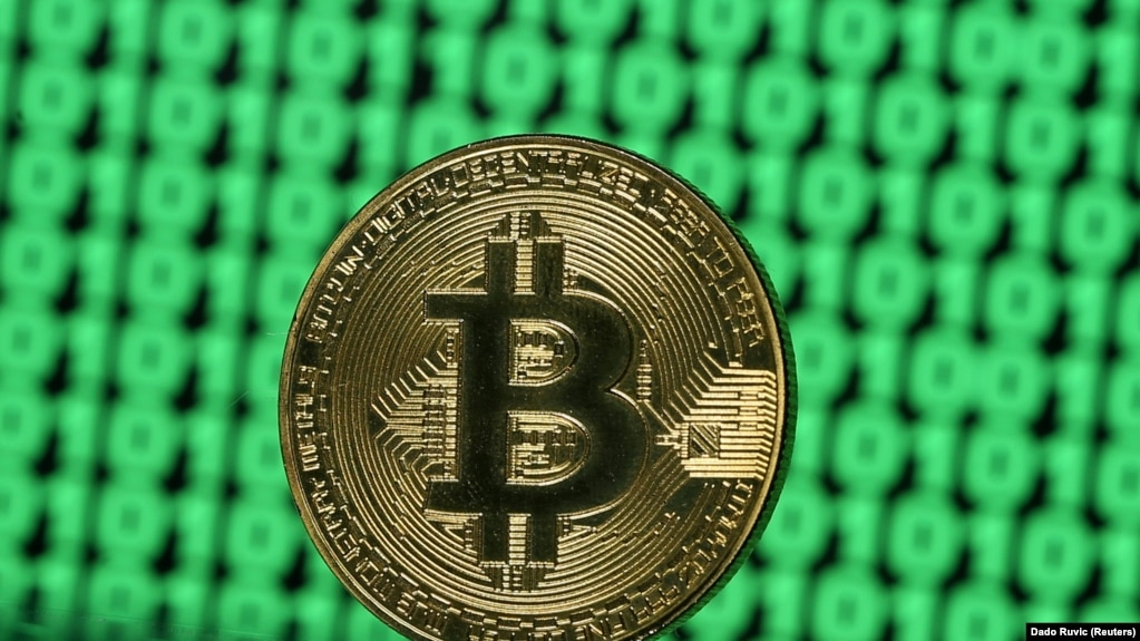 The Bitcoin Bite: Iran Says Power Grid Hit By Cryptocurrency-Mining Surge