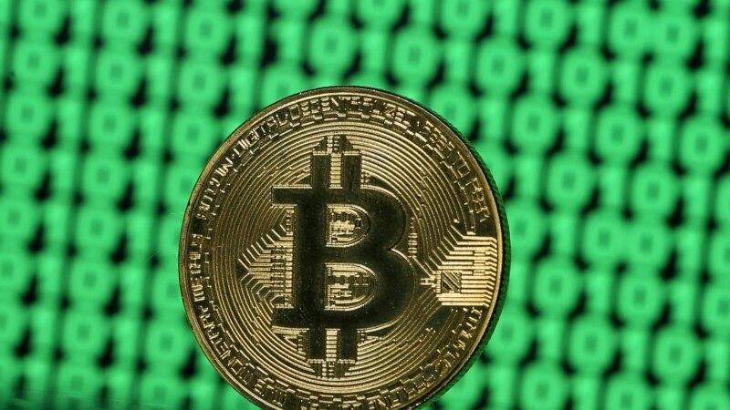 Bitkoin oslabio za 7,5 odsto
