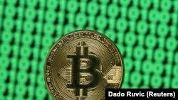 Plaćanje bitkoinom, još jedan oblik novčane iznude.