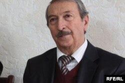 Меҳмон Бахтӣ