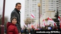Дзяды-2014 пад лёзунгамі «Жыве Беларусь!» і«Слава Ўкраіне!» (фотагалерэя)