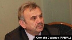 Anatolie Donciu, directorul CNI