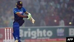 آرشیف، بازیکن کریکت سریلانکا