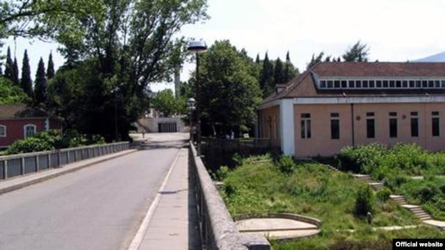 Montenegro - Danilovgrad, a town in central Montenegro, illustrative photo, undated
