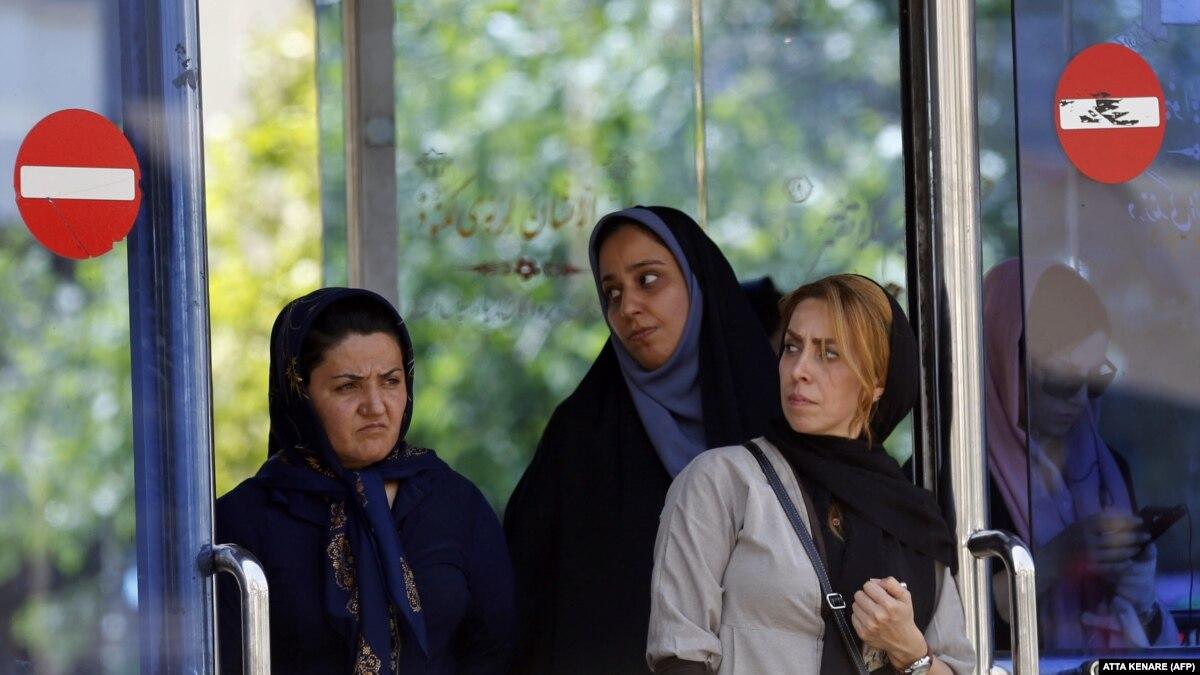 اذعان یک مقام دولتی به رتبه پایین ایران در شاخص شکاف جنسیتی