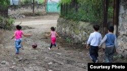 В высокогорных регионах Грузии действует программа, в рамках которой семьи (на третьего и последующего ребенка) получают по 200 лари