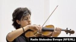 Софија Никовска