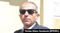 Томаш Гланц