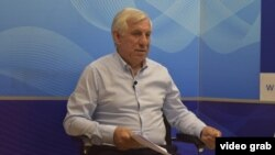 Economistul Vlad Bercu