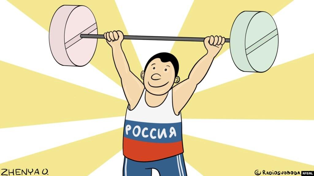 Замминистра спорта Юрий Нагорных временно отстранен отдолжности
