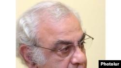 Экс-советник президента Армении по внешней политике Жирайр Либаридян