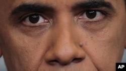 Барак Обама готов стоять на своем до последнего