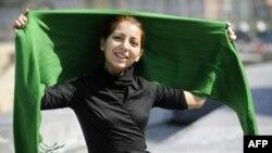 حنا مخملباف در جشنواره سن سباستین