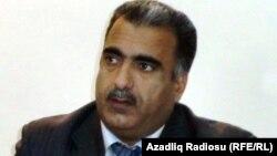 Nemət Əliyev, İqtisadçı.