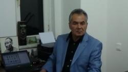 Türkmen dissidenti Baýhanowa Orsýetde hüjüm edildi