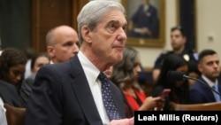 Колишній спецпрокурор Мюллер додав, що його розслідування не виправдовує президента Трампа