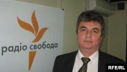 Олександр Волков, архівне фото