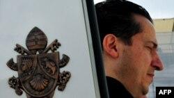 Поранешниот батлер на Папата Бенедикт XVI, Паоло Габриеле.