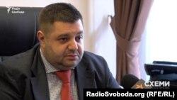 Народний депутат Олександр Грановський будь-який вплив на Рувіна заперечує