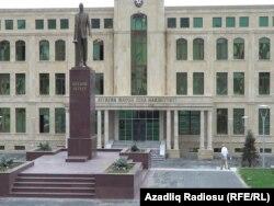 Siyəzən İcra Hakimiyyəti