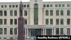 Siyəzən Rayon İcra Hakimiyyəti