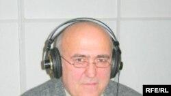 Абдурашид Саидов