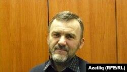 Әнәс Миндаров