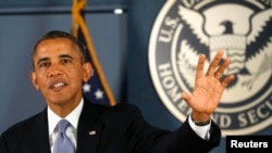 Barak Obama, 7. oktobar 2013.