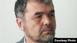 Өзбекстан элдик кыймылынын төрагасы Мухаммад Салих