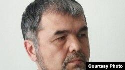 Лидер НДУ Мухаммад Салих.