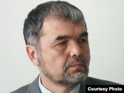 Мухаммад Салих, лидер узбекской оппозиции.