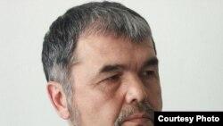 """Мухаммад Салих, лидер оппозиционной партии Узбекстана """"Эрк"""""""