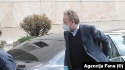 Izetbegović tvrdi da Tužilaštvo nema dokaza protiv Novalića
